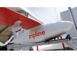 医疗无人机交付先锋Zipline将成为HISA2020的主角