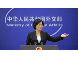 路透社:美国准备将中芯国际列入黑名单,外交部回应