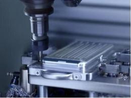 精密CNC加工的工艺流程是怎样的?
