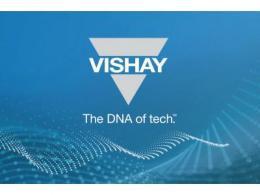 Vishay荣获BISinfotech颁发的2020年度BETA奖