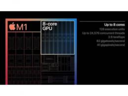 苹果M1对比Intel/AMD高端CPU性能领先的原因