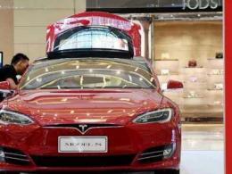 外媒:特斯拉2022年所售电动汽车中 中国市场有望占到40%