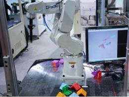 机器人视觉类别及其应用原理