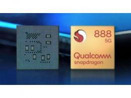 骁龙888旗舰5G芯片正式推出,演绎极致性能