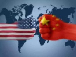 美国对中国电子进出口公司实施制裁