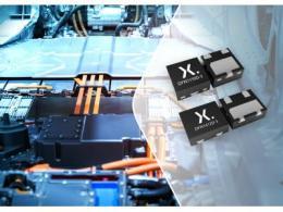 Nexperia推出符合AEC-Q101标准的无引脚CAN-FD保护二极管,具有行业领先的ESD性能