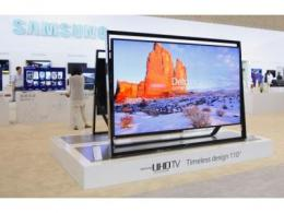Strategy Analytics:三星智能电视销量创新高,推动全球Tizen OS电视使用量至1.55亿