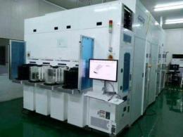 万业企业旗下凯世通集成电路离子注入机,多款型号设备获得订单