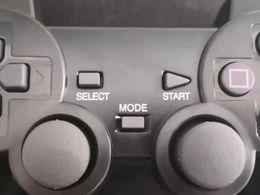 PS2无线遥控手柄与STM32单片机通信