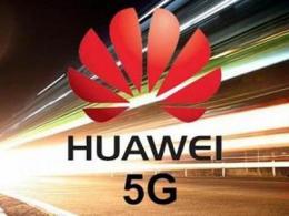 华为与印尼签署5G协议,快速推动东南亚市场发展