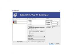 Spectrum仪器SBench6测量软件全面升级,新增定制化、自动化及插值功能