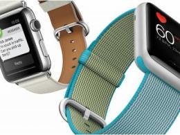IDC:Apple Watch 第三季度出货量达到了 1180 万台
