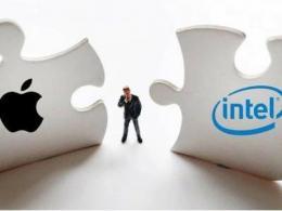 亚马逊与苹果降低对英格尔芯片依赖,英特尔霸主地位或被撼动