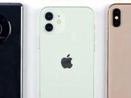 E评测:华为Mate40 Pro拍照对比两款iPhone手机,谁更胜一筹?