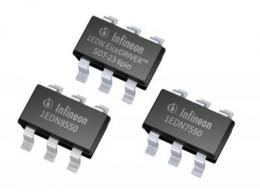 英飞凌推出具备出色耐用性的1200 V电平转换三相SOI EiceDRIVER™