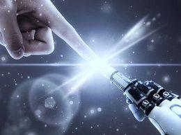 体素超材料,开启一个百变机器人时代?,