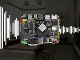 RK3399回音消除技术案例