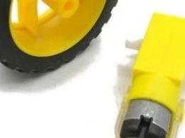 双H桥直流电机驱动板原来如此简单