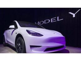 特斯拉Model 3成10月份全球最畅销电动汽车