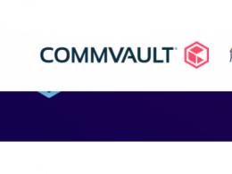 Commvault凭借低于分钟级的恢复SLA,大幅简化企业工作负载的混合云容灾