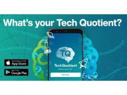 贸泽推出全新Tech Quotient 游戏APP