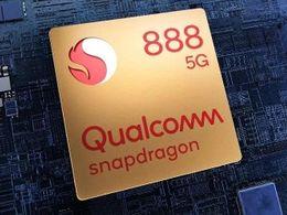 骁龙888旗舰蓄势待发,高端手机影像实力再升级