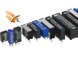 在新加坡、马来西亚和泰国用Wiselink签署Pickering电子产品