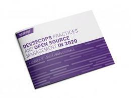 新思科技发布《2020年DevSecOps实践和开源管理报告》