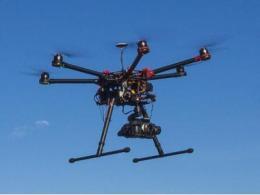 无人机的六种动力驱动及常用接口