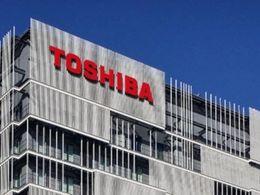 东芝开发出不易燃、安全性更高的新型锂电池