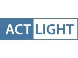 ActLight推出独立式动态光电二极管