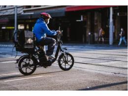 工信部:前10月电动自行车产量同比增长33.4%