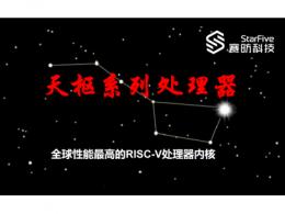 重磅|赛昉科技发布全球性能最强的RISC-V 天枢系列处理器内核