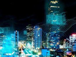 """从""""城市操作系统""""到""""数据金矿"""",用技术创新迎接智能时代"""