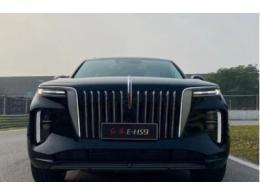 红旗旗舰级智慧全能电动SUV E-HS9搭载高通C-V2X解决方案