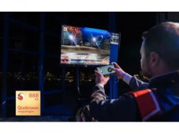 骁龙888严控发热和功耗 玩手机游戏的霸道装备