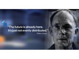 可能是未来五年最重要的五大技术趋势