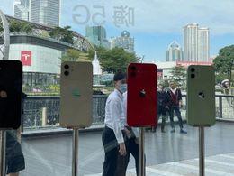 iPhone 13会提前发布?