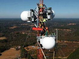 250米塔高,36扇区,这个SuperCell能顶25个宏基站