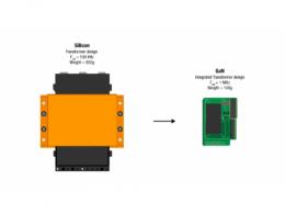 具有集成式驱动器和自我保护功能的GaN FET如何实现下一代工业电源设计