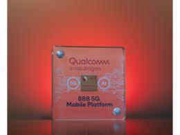 高通5G芯片骁龙888支持全球所有主要5G频段