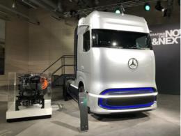 戴姆勒、壳牌为普及氢燃料电池车结为联盟