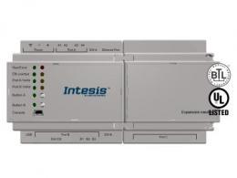 全新Intesis网关使EtherNet/IP和BACnet的通信更容易