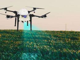 "5G植保无人机,""高大上""的农业黑科技"