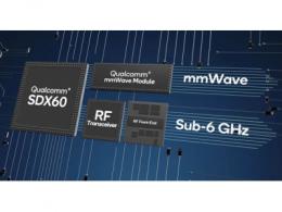 高通5G基带实现毫米波与Sub-6GHz聚合 二者能同时在网