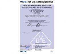 国内首家!纳芯微隔离产品通过VDE增强隔离认证