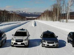 斯巴鲁和软银共同开发了5G自动驾驶用例