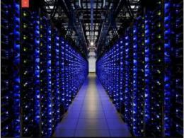 面向未来的数据中心是什么样子?