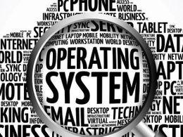 物联网操作系统呈现多样化趋势【物联网发展趋势十四】