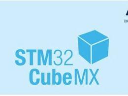 如何利用STM32CubeMX来自动生成STM32代码